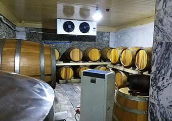 小金葡萄酒