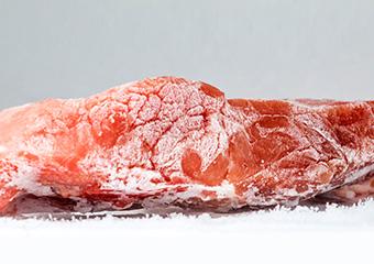 速凍肉質食品